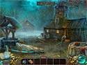 in-game screenshot : Fear for Sale: Sunnyvale Story (pc) - ¡Investiga un asesinato en Sunnyvale!