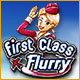 First Class Flurry