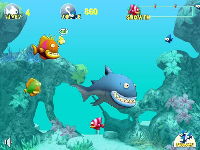 Image Fish Tales