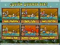 in-game screenshot : Fishing Craze (pc) - ¡Atrapa miles de peces en este juego de Arcade!