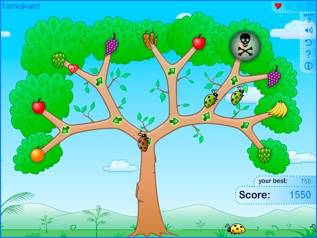 Image Fruity Bugs