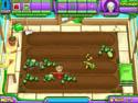 in-game screenshot : Garden Dreams (pc) - ¡Ayuda a la Abuelita en el jardín!