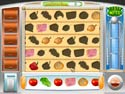 in-game screenshot : Gourmania (pc) - ¡Conviértete en el mejor chef!