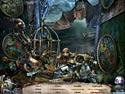 in-game screenshot : Gravely Silent: La Casa sin Retorno (pc) - ¡Salva a tu hermana de la tumba!