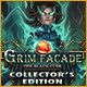 descargar juegos de ordenador : Grim Facade: The Black Cube Collector's Edition