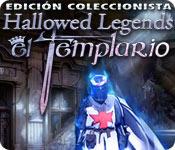 Hallowed Legends: El templario Edición Coleccionista