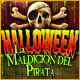 Halloween:  La Maldici&#243;n del Pirata