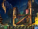 in-game screenshot : Haunted Halls: Miedos de la infancia (pc) - ¡Explora un mundo de pesadillas!