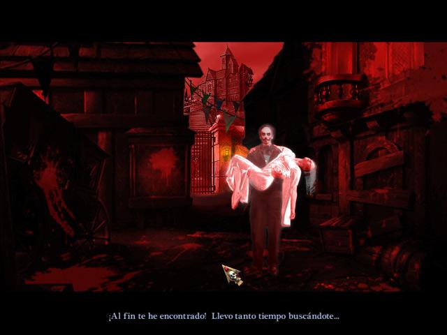 screen2 Haunting Mysteries: La Isla de Las Almas Perdidas Edición Coleccionista en Español