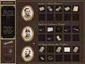 in-game screenshot : Hidden Mysteries: Civil War (pc) - ¡Sé testigo de la historia!