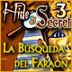 Comprar Hide & Secret 3:  La Búsqueda del Faraón