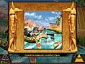 in-game screenshot : Hide & Secret 3:  La Búsqueda del Faraón (pc) - ¡Encuentra los tesoros robados!