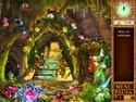in-game screenshot : Holly 2:  Tierra Mágica (pc) - ¡Rescata a la hija de Holly!