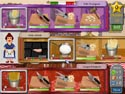 in-game screenshot : Hot Dish (pc) - ¡Conviérte en el chef del momento!