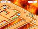 in-game screenshot : iRoll (pc) - ¡Diversión 2D con canicas!