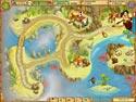 in-game screenshot : Island Tribe 3 (pc) - ¡Salva a la amada del jefe!