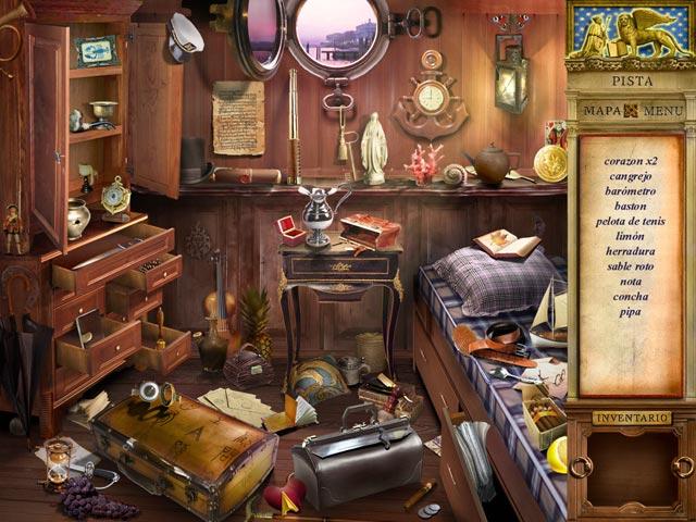 Juegos De Objetos Ocultos En Espanol Completos Para