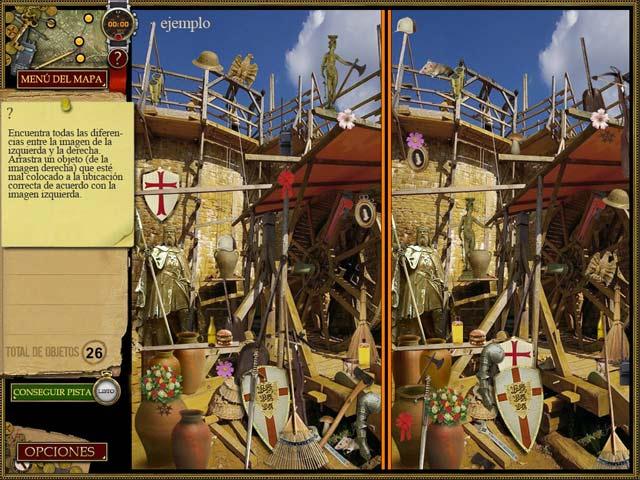 Image Jane Angel: El Misterio de Los Templarios