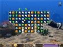 in-game screenshot : Jewel of Atlantis (pc) - ¡Emocionantes aventuras submarinas!