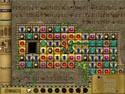 in-game screenshot : Jewels of Cleopatra (pc) - ¡Tumbas y catacumbas ocultando puzzles!