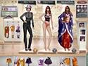 in-game screenshot : Jojo's Fashion Show: World Tour (pc) - ¡Recorre el mundo de la moda con Jojo!