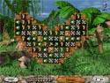in-game screenshot : Jurassic Realm (pc) - Visita la Prehistoria.