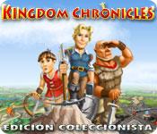 Kingdom Chronicles Edición Coleccionista