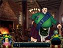 in-game screenshot : Kingdom of Seven Seals (pc) - ¡Rompe el hechizo de la malvada bruja!