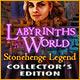 nuevos juegos para PC Labyrinths of the World: Stonehenge Legend Collector's Edition