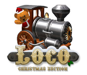Loco: Christmas Edition - Featured Game!