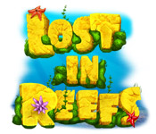 Logo de Lost in Reefs