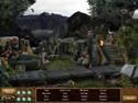 in-game screenshot : Lost Realms: El Legado de la Princesa del Sol (pc) - ¡Desvela un misterio ancestral!