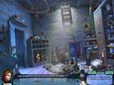 in-game screenshot : Love & Death : Bitten (pc) - ¿Vencerá el amor a la muerte?