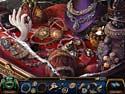 in-game screenshot : Macabre Mysteries: La maldición del Nightingale Edición Coleccionista (pc) - ¡Explora el Teatro Nightingale!