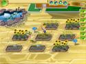 in-game screenshot : Magic Seeds (pc) - ¡Ponte verde en Magic Seeds!
