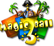 Magic Ball 3 - Featured Game!