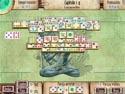Una vuelta de tuerca a Mahjong.