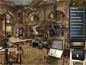 in-game screenshot : Masquerade Mysteries: The Case of the Copycat Curator (pc) - ¡Ayuda a Joy Black a rescatar a su padre!