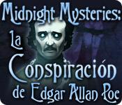 Midnight Mysteries:  La Conspiración de Edgar Allan Poe