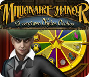 Millionaire Manor: El Concurso Objetos Ocultos [Español] [Full] [Mu]