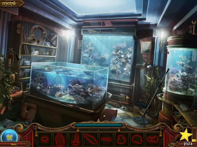 Millionaire Manor: El concurso Objetos Ocultos - ¡Encuentra y rescata a tu abuelo!