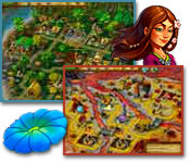juegos - Moai VI: Unexpected Guests Collector's Edition