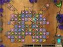 in-game screenshot : Monarch - The Butterfly King (pc) - Ayuda al rey con mágicas combinaciones.