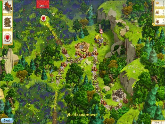 Image Mi reino por la princesa III