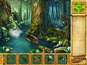 in-game screenshot : Mystery Age:  El Cayado Imperial (pc) - ¡Encuentra las piezas del Cayado Imperial!