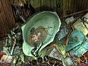 in-game screenshot : Mystery Case Files: Escapada de Ravenhearst Edición Coleccionista (pc) - Ya te has puesto en el lugar de las víctimas, ¡ahora ponte en los zapatos del mercenario!