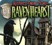 Mystery Case Files: Ravenhearst ®