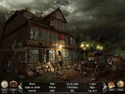 in-game screenshot : Mystery Legends: Sleepy Hollow (pc) - Descubre la verdad de Sleepy Hollow.
