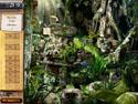 in-game screenshot : Mystery Stories: Island of Hope (pc) - Desvela la vieja maldición del Caribe.