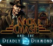 Nick Chase and the Deadly Diamond - Featured Game!